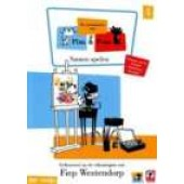 dvd Pim & Pom Dierenvriendjes
