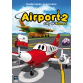 airport city of planes deel 2