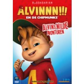 alvinnn!!! en de chipmunks