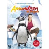 dvd amundsen de pinguïn