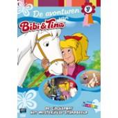 dvd-Bibi en tina deel 7