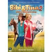 Bibi & Tina Liefde en diefstal op de manege