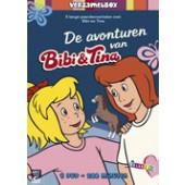 Bibi & Tina Verzamelbox