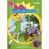 Bibi Blocksberg tv-serie deel 2