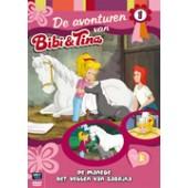 Bibi & Tina (DVD) Deel 1: De manege en het veulen van Sabrina