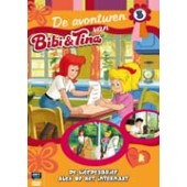 Bibi en Tina dvd deel 3