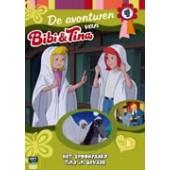 Bibi en Tina deel 4 (DVD)