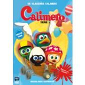 calimero nieuwe serie