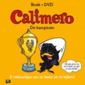Calimero boek en dvd
