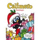 Calimero (DVD) Feestdagen