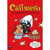 Calimero Van knutselaar tot kunstenaar (DVD)