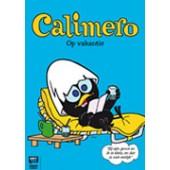 Calimero (DVD) Op vakantie