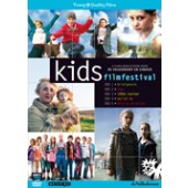 Volkskrant Cinekid dvd box kids