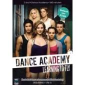Dance Academy Seizoen 1  - deel 1