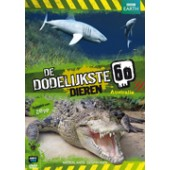 dvd- de dodelijkste 60 dieren australië - Just4Kids