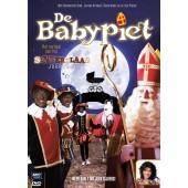 dvd Sinterklaasjournaal de babypiet