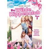 De Wilde Kippenclub (DVD) deel 1