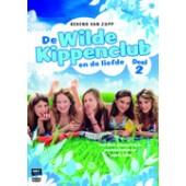 De Wilde Kippenclub en de liefde (DVD) deel 2