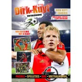 Dirk Kuyt doeboek
