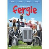 fergie de kleine grijze tractor dvd