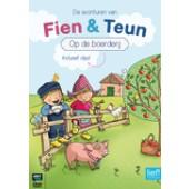 Fien & Teun dvd
