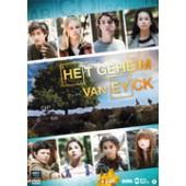dvd het geheim van eyck