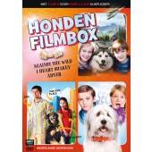 just4kids hondenfilmbox