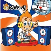 CD Kidz-dj I love Nederpop