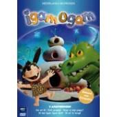 Igam Ogam DVD
