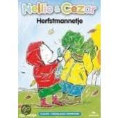 Nellie & Cesar herstmannetje dvd