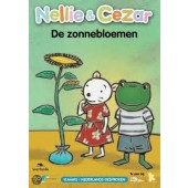 Nellie & Cesar De zonnebloemen dvd