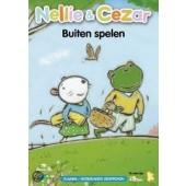 Nellie & Cezar Buiten spelen