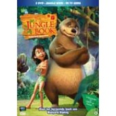 The Jungle Book de tv-serie deel 1 (DVD)
