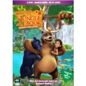 dvd jungle book deel 3