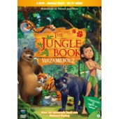 jungle book verzamelbox 2