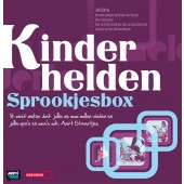 Kinderhelden Sprookjesbox