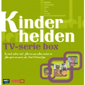 Kinderhelden tv-serie box 6 cd's