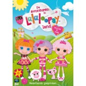 Lalaloopsy just4kids