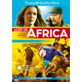 dvd lost in africa