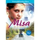 Misa en de Wolven (DVD) Young & Quality Films