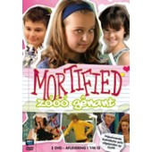 Mortified (DVD) zóóó gênant