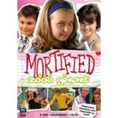 Mortified (DVD) zóóó gênant