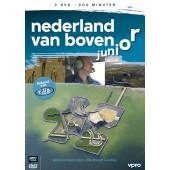 nederland van boven junior, kinderdvd, just4kids