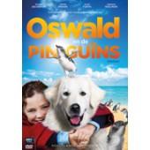 Oswald en de Pinguïns dvd
