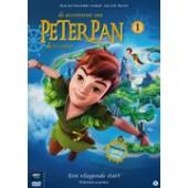 peter pan just4kids dvd