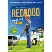 dvd-redwood slaat zijn slag - just4kids