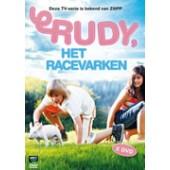 Rudy, het racevarken (DVD)