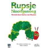 DVD Rupsje Nooitgenoeg