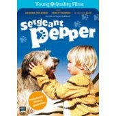 Sergeant Pepper (DVD)