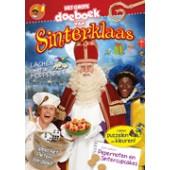 Sinterklaas doeboek